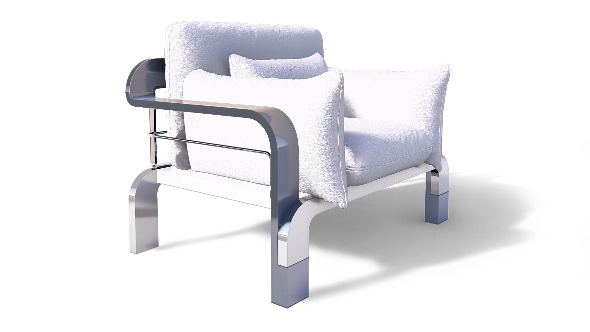 CM Italian design - Poltrona MC10