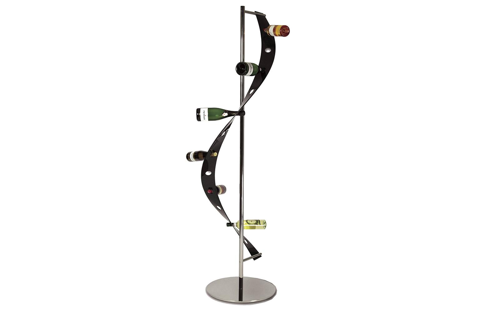 CM Italian design - Portabottiglie Spyro